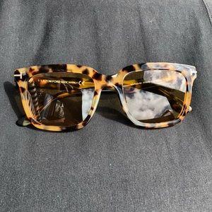 Tom Ford Marco-02 Sunglasses